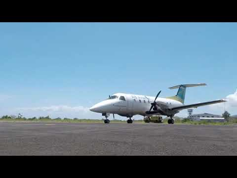 AB Aviation - Comoros 001
