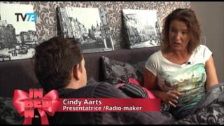 In Bed Met | Aflevering 12 -  Cindy Aarts