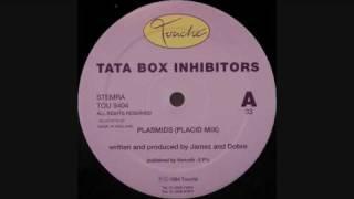 Tata Box Inhibitors - Plasmids (Placid Mix)