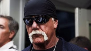Hulk Hogan Awarded $115M in Gawker Sex Tape Lawsuit