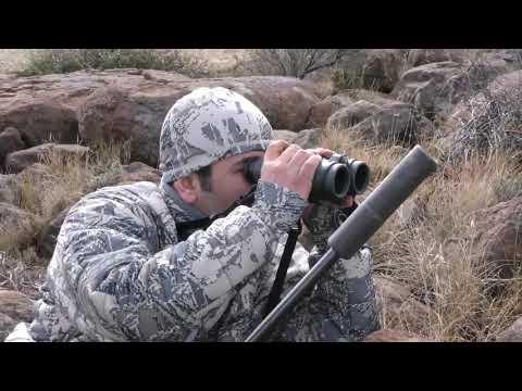Охота в ЮАР. Ранчо \