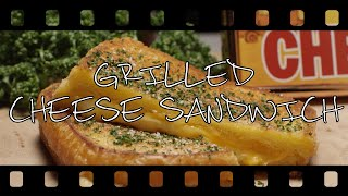 The Chef - Grilled Cheese Sand…