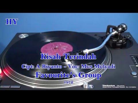 Kisah Terindah - Favourite's Group