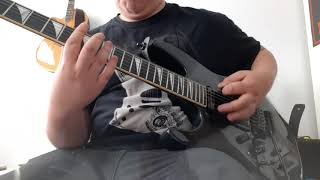 Metallica-Hardwired Cover