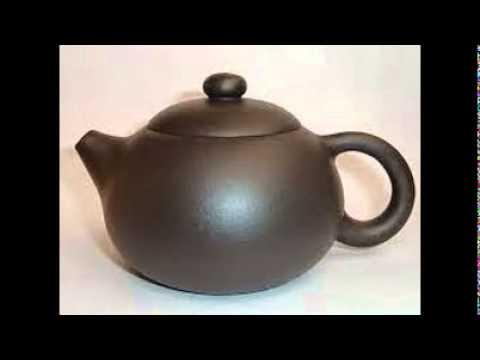 tea-pots