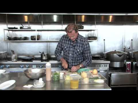 Mark McEwan's Lobster Salad