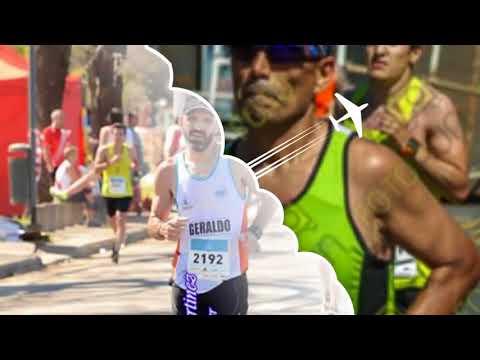 Maratón Bs As 2017