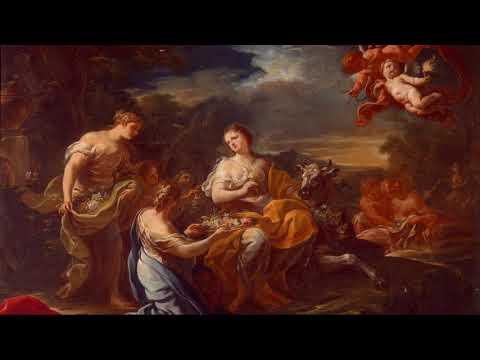 Vivaldi - Opera Dorilla in Tempe, RV709 | Diego Fasolis I Barocchisti