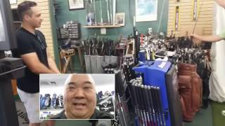 How To Buy Beginner Golf Clubs