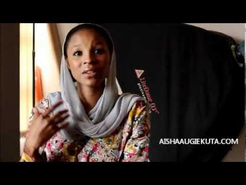 AISHA AUGIE-KUTA: Why are companies like CANON & NIKON not investing in Nigeria