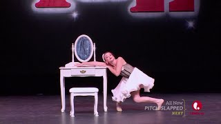 Dance Moms - Kendall Vertes - The Meltdown (S6, E2)