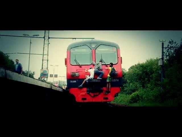 $kayle - Расставание (NEW RAP 2015)