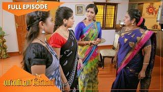 Pandavar Illam - Ep 578 & 579   Part - 1   16 Oct 2021   Sun TV Serial   Tamil Serial