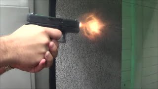 Glock 42 G42 .380acp review