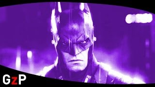 Batman: Arkham Knight First gameplay trailer Zeppelin gameplay reveal trailer - PC PS4
