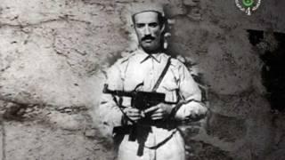 29 mars 1959 : mort du colonel Amirouche et de Si Lhouès
