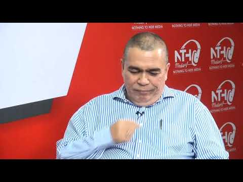 TUN M VS ANWAR : ANWAR IBRAHIM TAMAK KUASA (PART 2)