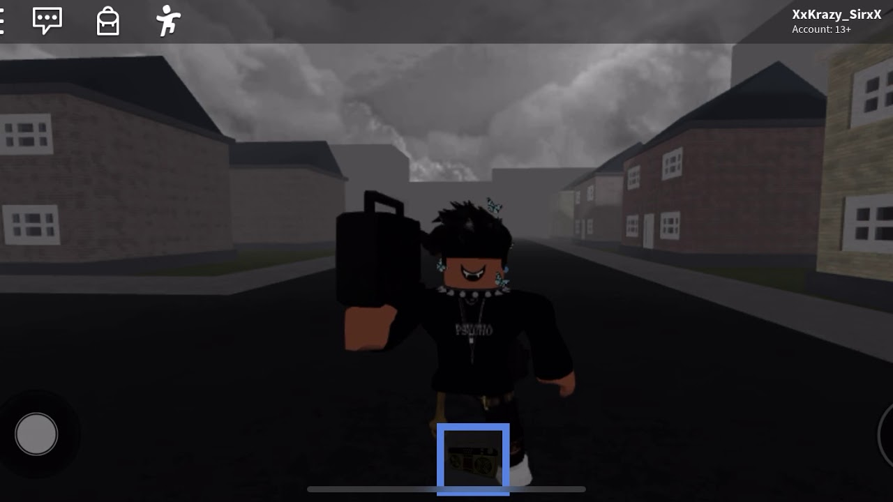 Act Up Roblox Id Bypassed
