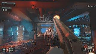 Killing Floor 2: HoE Lockdown Solo Support Long Game w/Hans