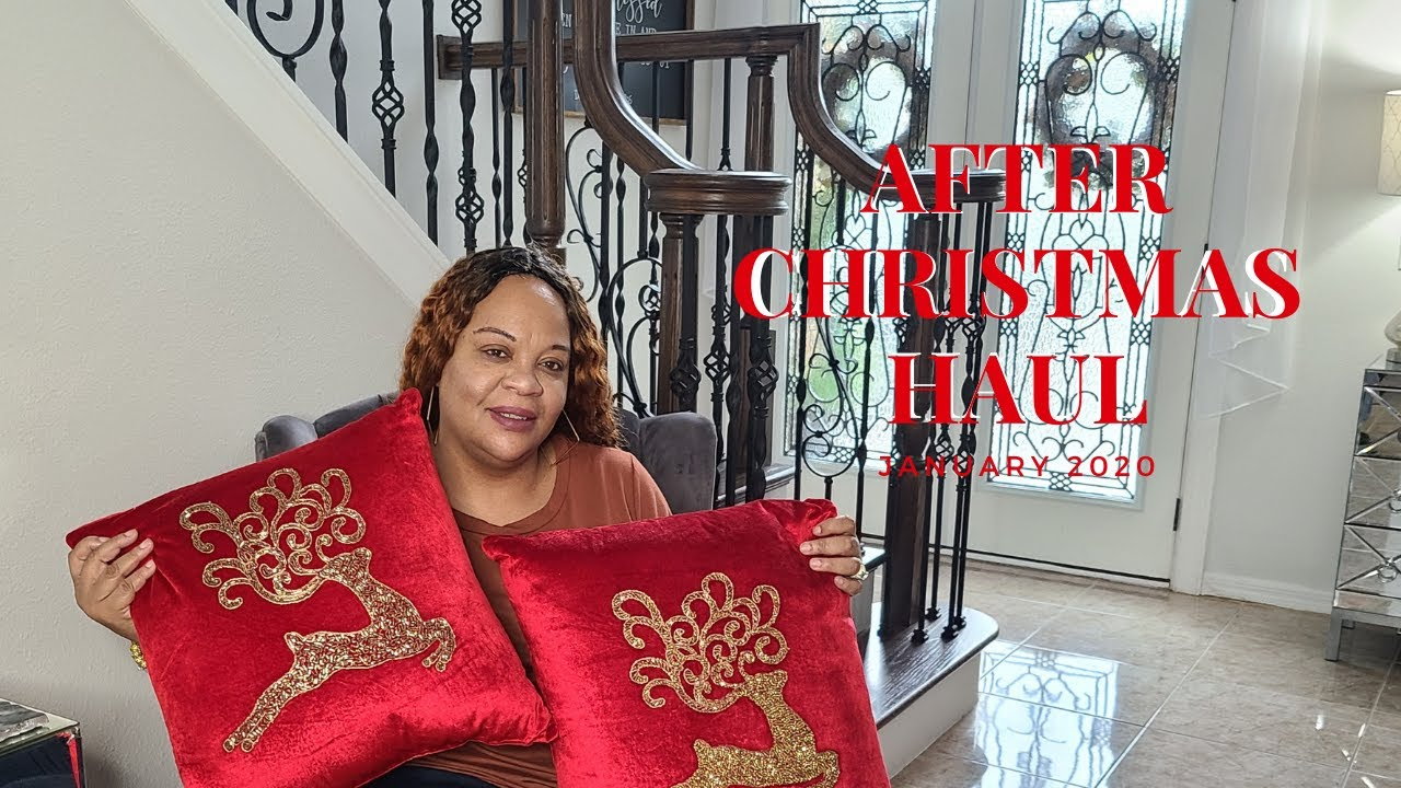 After Christmas Haul | What I Got for Christmas #afterchristmashaul #whatigotforchristmas #haul