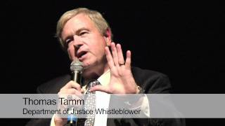 Whistleblowers Are the Only Window Into the World of National Security