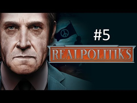Realpolitiks #5 | Xenon 5 |