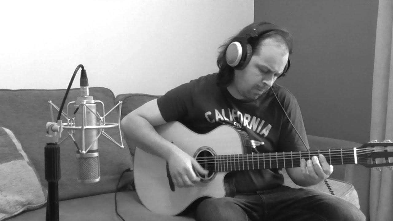 Part Time Lover Stevie Wonder Acoustic Guitar Youtube