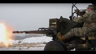 Война за мир на Донбассе и в Азовском море
