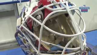 All Access Cam's Mask -- 1/14/14