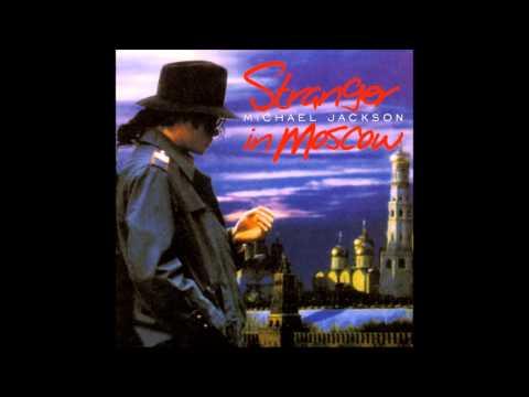 Michael Jackson - Stranger In Moscow (Instrumental / Karaoke)