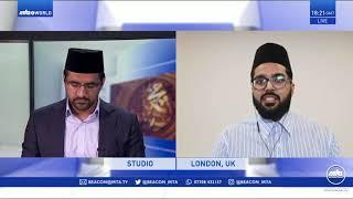 Why can the Khalifa overrule the Shura?