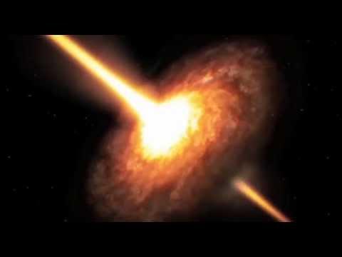 trt okul için yaptığımız bilinmeyen evrenbilimkurgu belgeseli