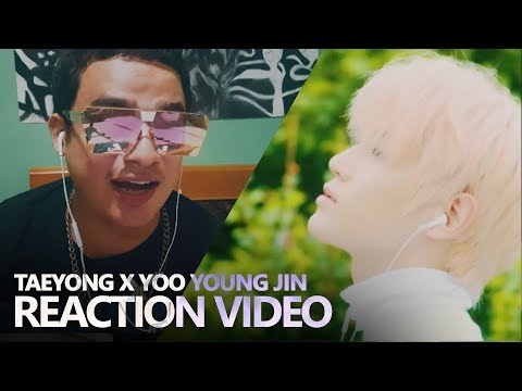 유영진 X 태용 TAEYONG_함께 CURE [ REACTION VIDEO ] #SalvInHawaii