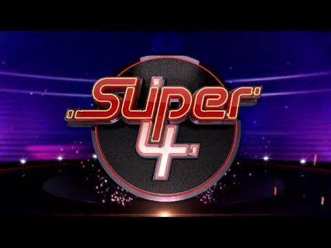 Super 4 I Music is back on television! I Mazhavil Manorama