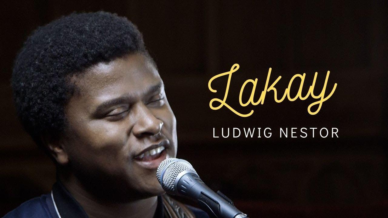 Ludwig Nestor interprète Lakay