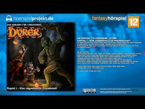 Die Barash-Tyr Chroniken - Kapitel 1 - Dyrer (Fantasy / Hörspiel / Hörbuch / Komplett)