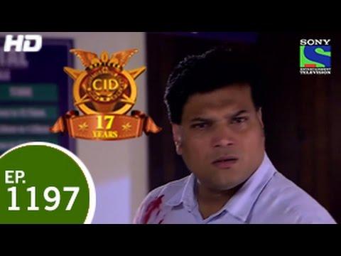Download CID - सी ई डी - Beherupiye Ka Raaz - Episode 1197 - 28th February 2015