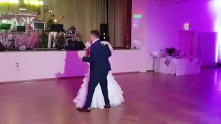 Hochzeitstanz# свадебный танец с папой