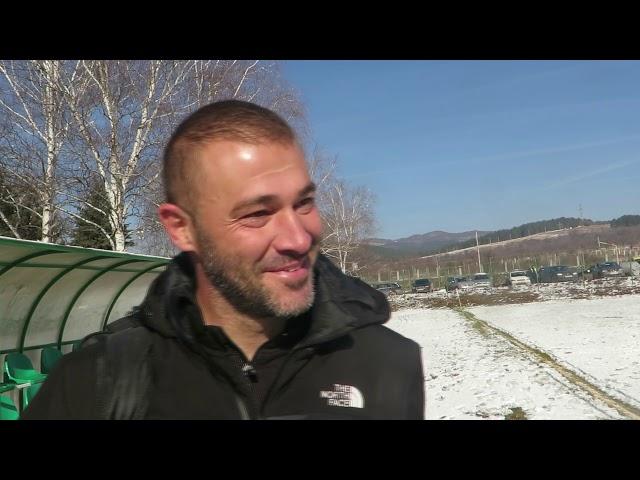 YouSofiaTV: Футбол - Интервю с Георги Пеев