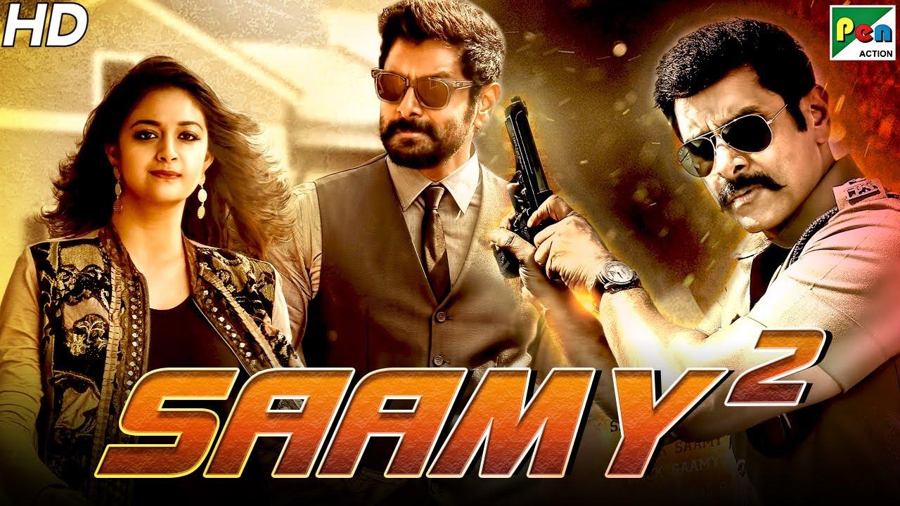 Download Saamy² | Full Hindi Dubbed Movie In 20 Mins | Vikram, Aishwarya Rajesh, Keerthy Suresh