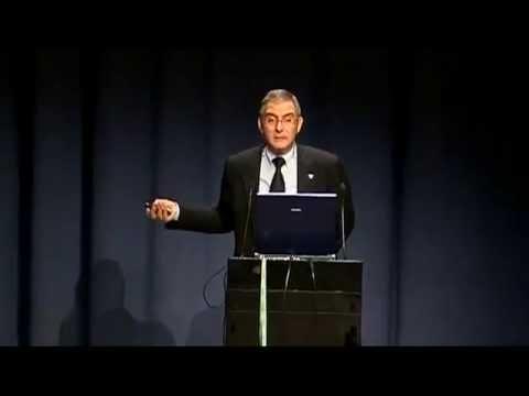 Sin acidez humoral no hay cáncer, por el Dr. Alberto Martí Bosch.