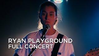 Ryan Playground   Full Concert   CBC Music