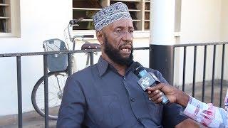 EXCLUSIVE:HUYU NDIE MRITHI WA NAFASI YA MAALIM SEIF CUF ZANZIBAR/WATUPIANA MAKOMBORA MAZITO
