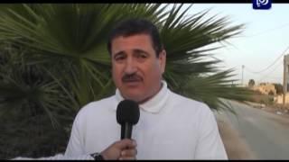 إشكالية الصرف الصحي في الحي الشرقي - محافظة إربد