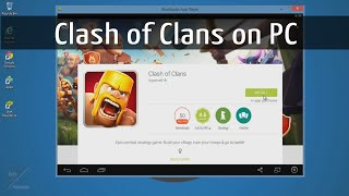 Clash of Clans on PC for Windows XP/7/8/Vista/Mac(Play Clash of Clans on PC by following this procedure. Just install the recommended android emulator and start playing the most wanted game Clash of Clans ..., 2014-09-05T06:10:47.000Z)
