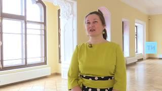 Интервью с Гузель Тухватовой - заведующей Литературного музея Габдуллы Тукая