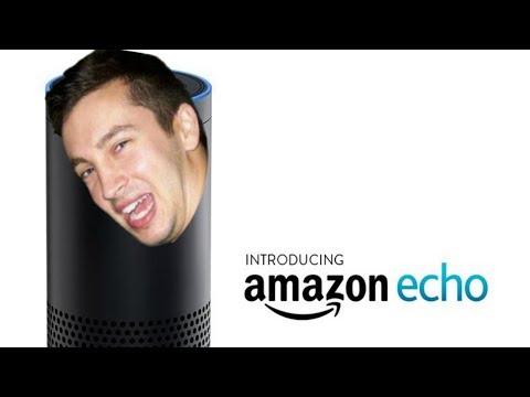 Amazon Echo: Tyler Joseph