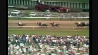 Secretariat -1973 Triple Crown