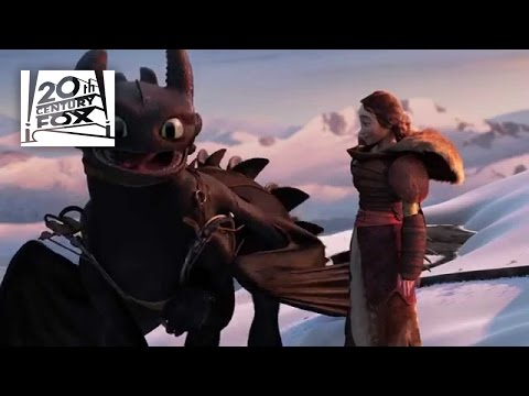 HOW TO TRAIN YOUR DRAGON 2 on iTunes | 20th Century FOX