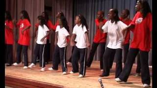 Video Keep On Dreaming - Mwamba Rock Choir (2009) download MP3, 3GP, MP4, WEBM, AVI, FLV April 2018